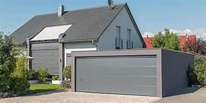 construire un garage guide complet de la construction de With construire un garage cout