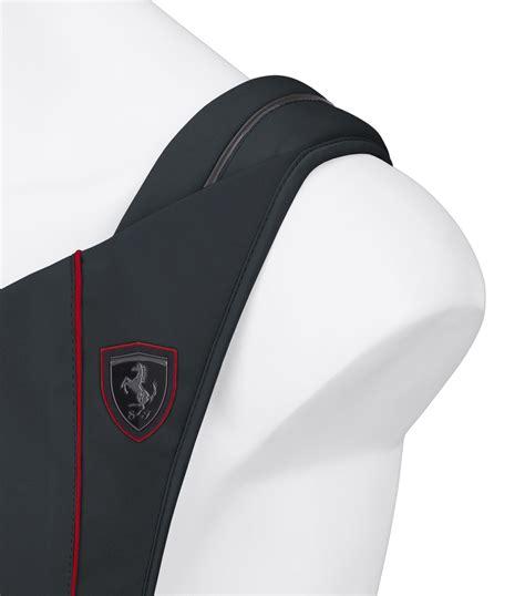 Buy ferrari baby sling carrier, p1027712 for 89 aed from seller leila messaoudi on melltoo.com. Cybex Ferrari Baby Carrier | Harrods US