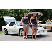 HOTTEST AND With An Immaculate 1987 IROC Z28