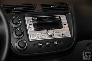 Help Unlock Honda Civic Car Cd - Autos - Nigeria