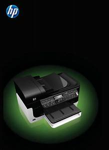 Hp Officejet 6500 Wireless All-in-one Printer