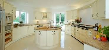 Galley Kitchen Design Island