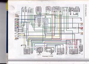 Charging System On A Motorcycle Wiring Diagram