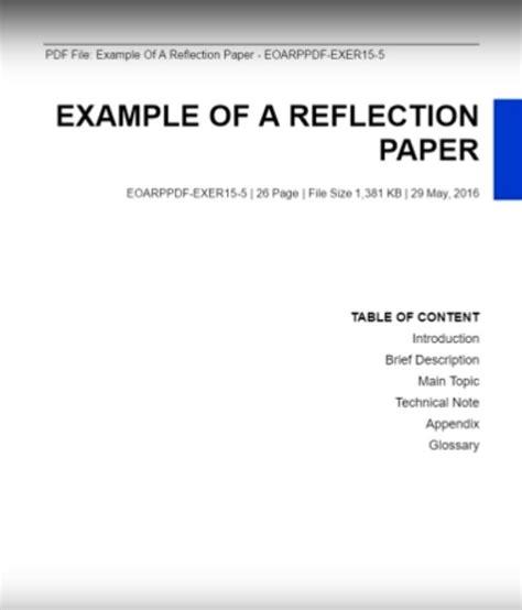summary reaction paper  writing effective summary  response essays