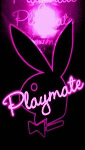 PlayBoy Pink Cell Phone Wallpapers 360x640 Hd