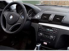 BMW 116i interior First attemps in car photography