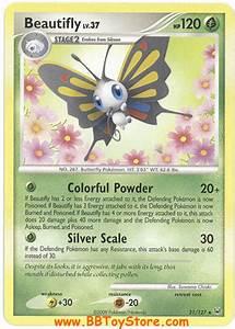 Pokemon Card - Platinum 21  127