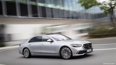 Obviously, the government's estimates will vary between the two different powertrains, and we expect the larger of the engines to. 2021 Mercedes-Benz S-Class (Color: High-tech Silver ...