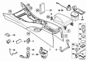2006 Bmw 335i Usb  Aux-in Jack  Switchable  Alpina  Coup U00e9  Socket - 84109237654