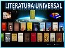 """I.E.""""NSC""""-ÁREA DE COMUNICACIÓN : LITERATURA UNIVERSAL"""
