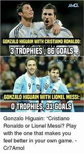 Messi Trophies Vs Ronaldo Trophies 2017 65055 | GNOTES