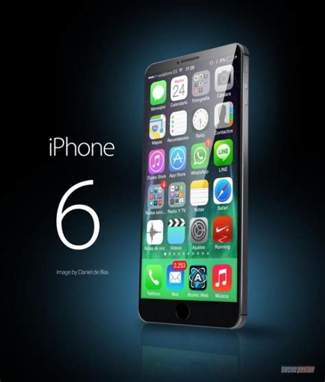 iphone 6 apple iphone 6 don t fix what isn t broken review techvise