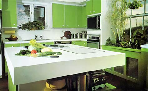 cuisine deco kitchen 101 creating healthier and greener kitchen