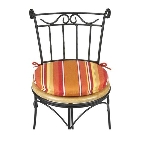 dolce mango sunbrella outdoor chair cushionhome