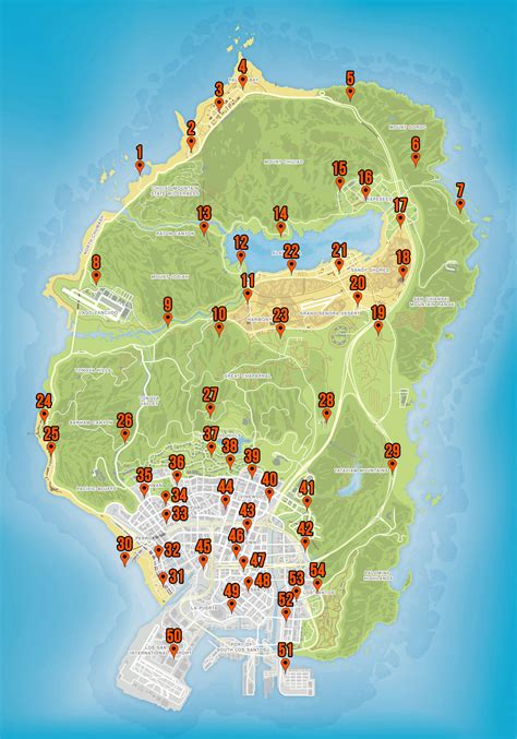 Otherwise, we've also listed all 54 playing card locations below. GTA Online Playing Cards locations: Where to find all 54 of the hidden playing card collectibles ...