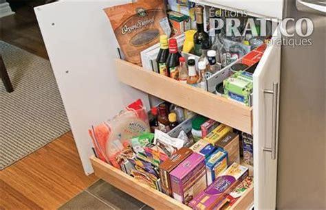 ranger la cuisine les tiroirs secrets pour ranger la cuisine cuisine