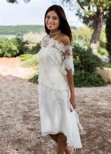robe boheme mariage robes de mariées de provence créateur de robe de mariage