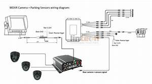 Vehicle Sd Sensor Wiring Diagram