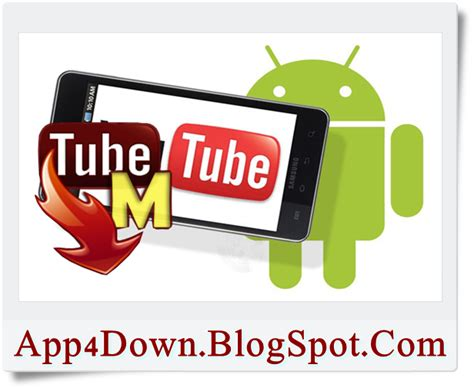 tubemate for android free tubemate downloader 2 2 6 for android version