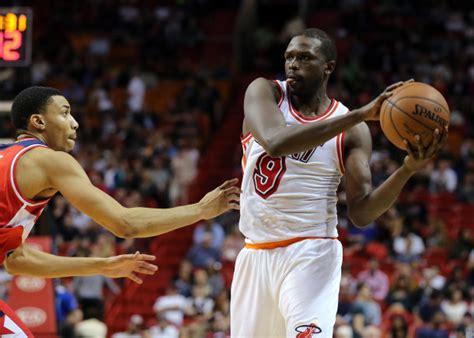 Lakers Sign Luol Deng   Hoops Rumors