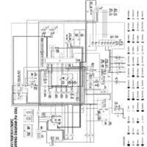 Xv1700 Wiring Diagram by Diagrama Yamaha Xv1700