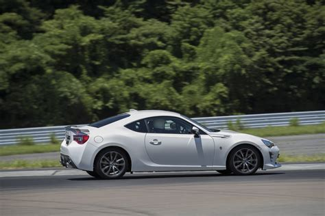 Review Toyota 86 by 2017 Toyota 86 Track Review Caradvice