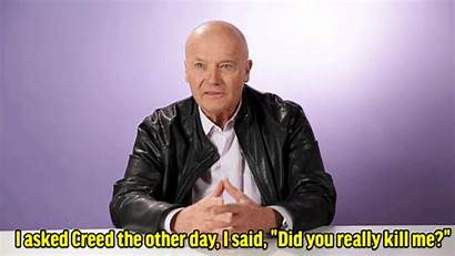 Creed Office Bratton Tea Buzzfeed Spilled Changing