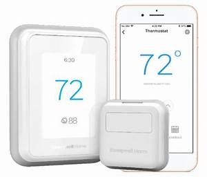Honeywell Debuts T9 And T10 Pro Smart Thermostats  Lack