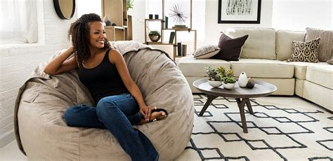 the lovesac ingenious innovation invented by a lovesac
