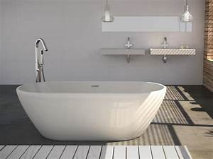 Trento Bathtub Newline
