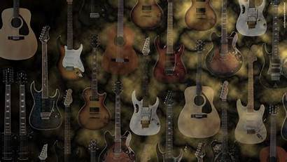 Guitar Wallpapers Widescreen Guitars Background Acoustic Desktop