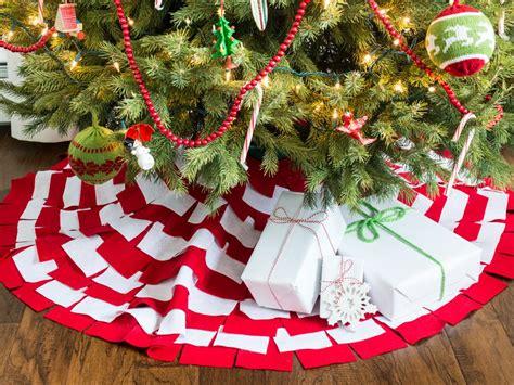 top  diy christmas tree skirts christmas celebration