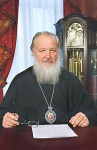 Russian Patriarch gives interview on Orthodox presence in ...