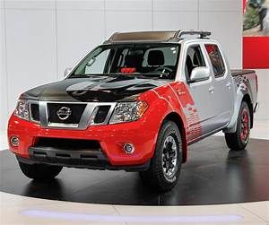2017 Nissan Frontier Release date, Price, Redesign and ...