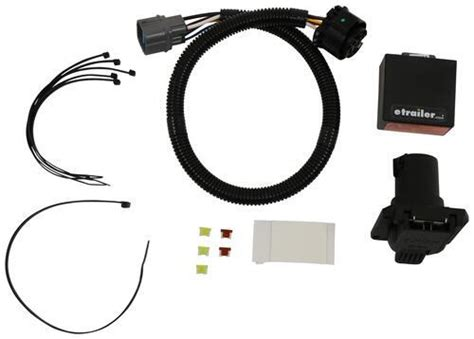 Honda Ridgeline Connector Vehicle Wiring Harness