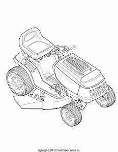 Mtd 13ax605g755  2006  Parts Diagram For  Quick Reference