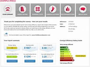 Free Home Energy Efficiency Survey Save Energy Npower