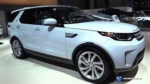 Range Rover Hse 2017 : 2017 land rover discovery hse exterior and interior walkaround 2017 new york auto show youtube ~ Medecine-chirurgie-esthetiques.com Avis de Voitures