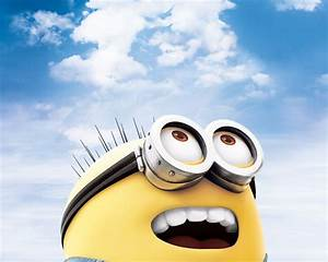 Minion in Despicable Me 2 Wallpapers | HD Wallpapers | ID ...