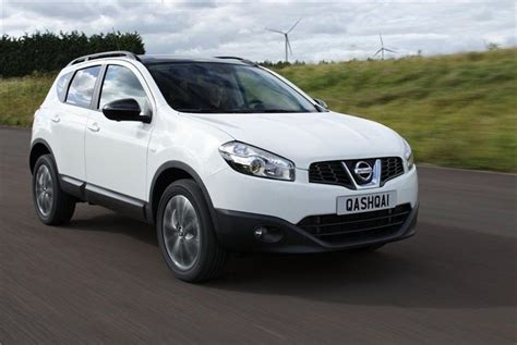 nissan expands qashqai range to include 360 motoring news honest