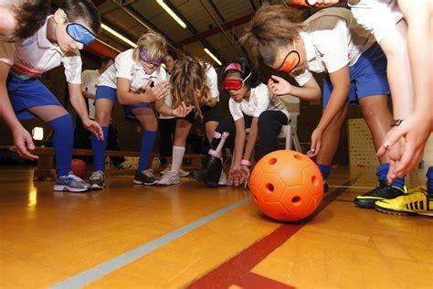 Sainsbury's Inclusive Pe Training
