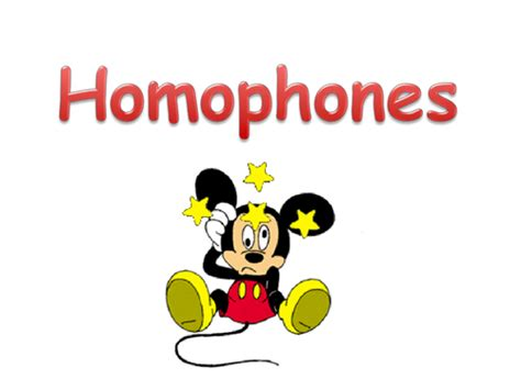 homophones powerpoint by kmed2020 teaching resources tes