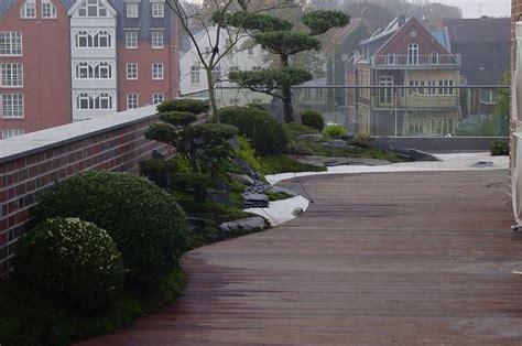 Japanischer Garten Auf Dachterrasse by Die 25 Besten Ideen Zu Asiatischer Garten Auf