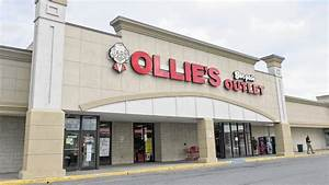 Ollie's discount stores planning IPO - The Morning Call