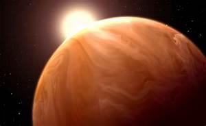 GJ 832c: Habitable Super-Earth or Super-Venus? | Drew Ex ...