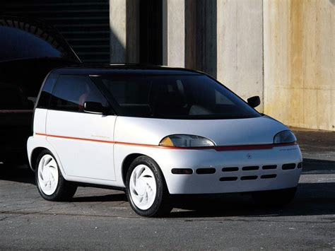 plymouth voyager iii concept   concept cars