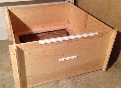 Wooden Dog Box Plans Ivoiregion