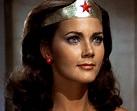 'Supergirl': Former Wonder Woman Lynda Carter Cast in ...