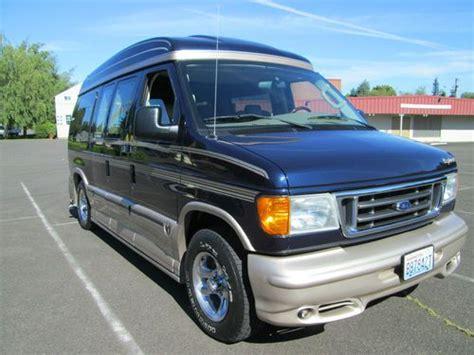 buy   ford  econo recreational explorer