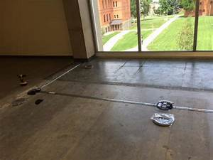 Undercarpet Wiring Systems